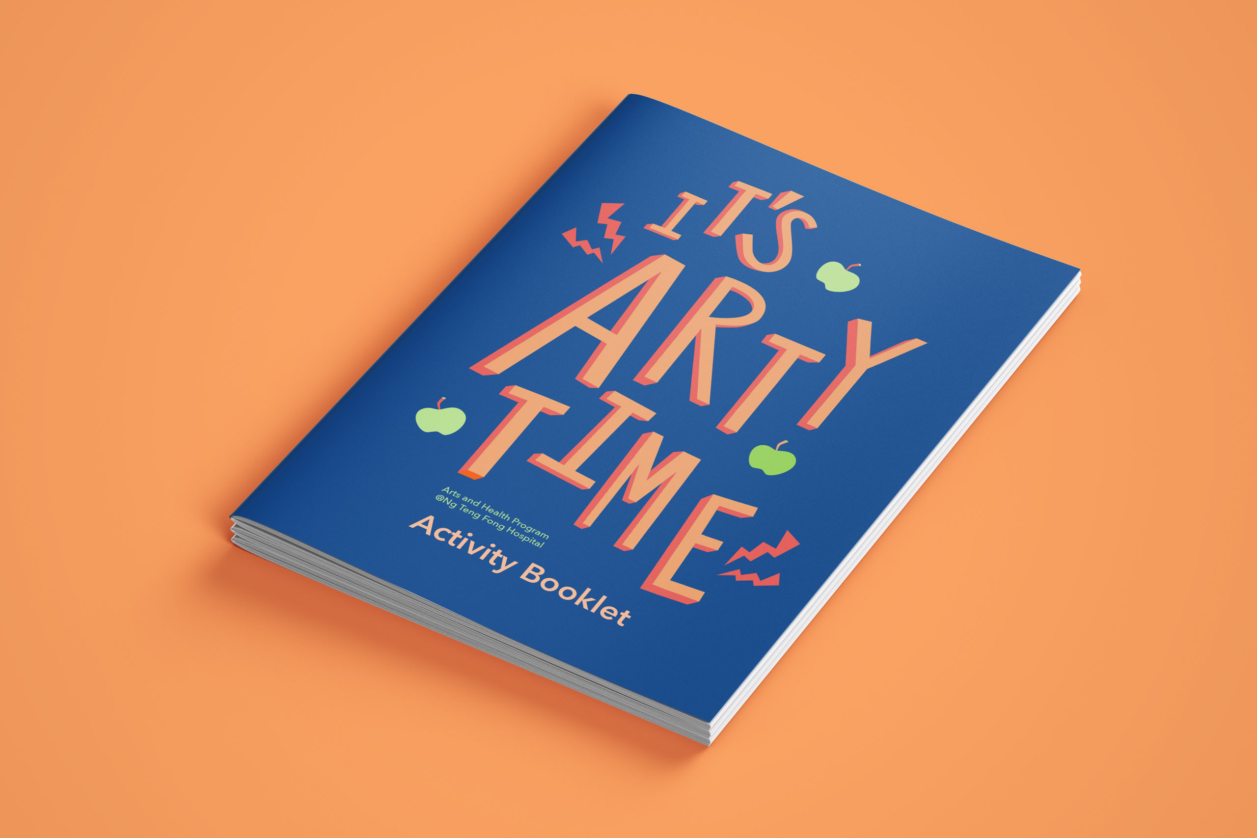 4-ArtyTime-Booklet