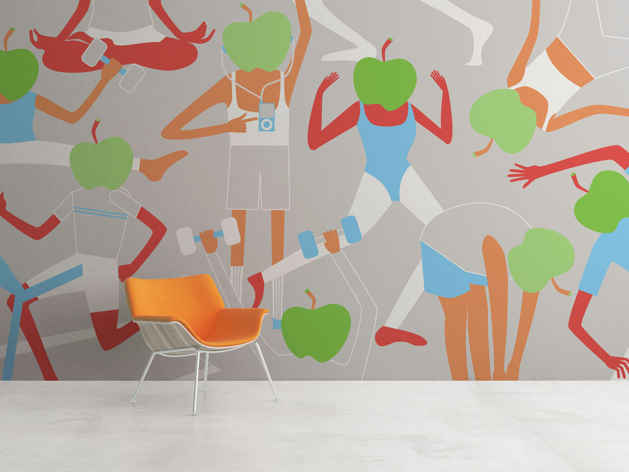 5-ArtyTime-Gym-Wall